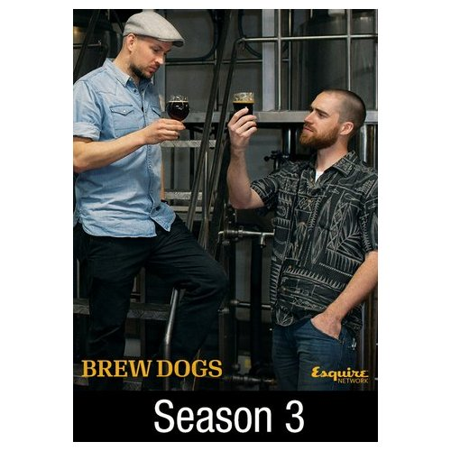 Brew Dogs: Aberdeen (Season 3: Ep. 1) (2015)