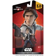Disney Infinity 3.0 Star Wars Han Solo Figure (Universal)