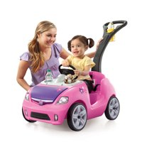 Step2 Whisper Ride II Kids Push Car