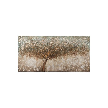 Signature Design by Ashley O'keria Speckled Tree Wall Art ()