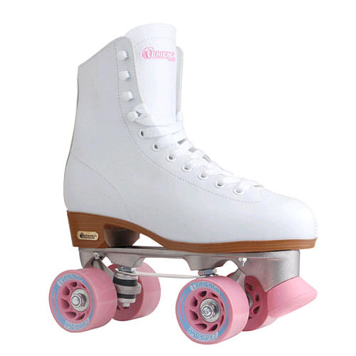 Chicago Skates Chicago Ladies Rink Skates - Size 11