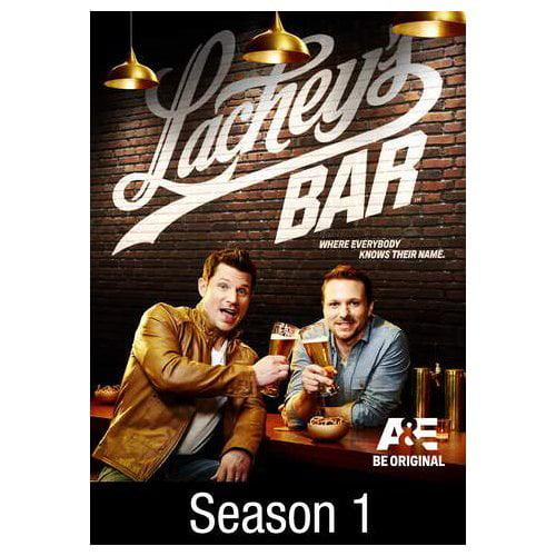 Lachey's Bar: Bartender on Board? (Season 1: Ep. 6) (2015)