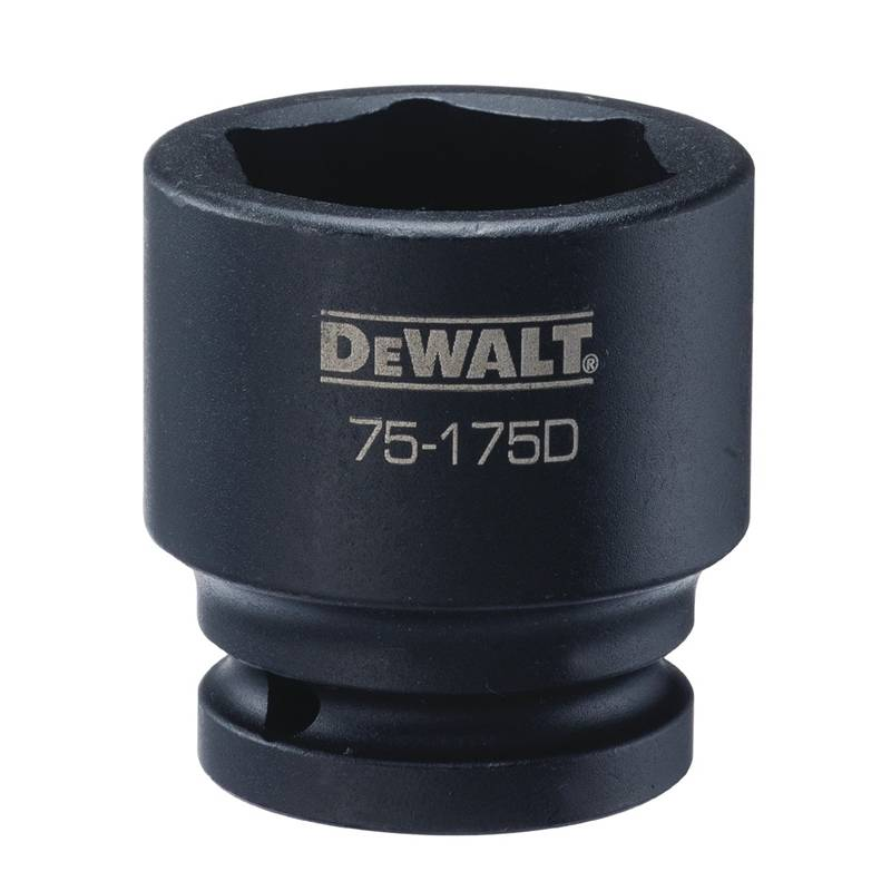 SOCKET 3/4 DRIVE 36MM IMPACT