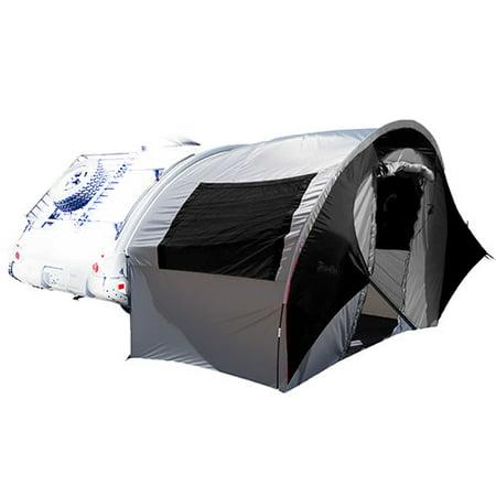 Jayco Tent Trailer (TAB Trailer Side Tent - silver/black trim)