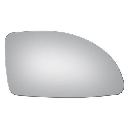 Burco 5122 Passenger Side Replacement Mirror Glass for 2004-2009 Kia Amanti