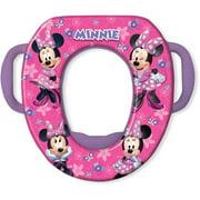 Disney Minnie Mouse Softy Potty Seat