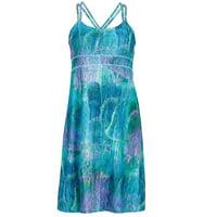 Marmot Women's Taryn Dress Printed Celtic Day Dream Size XS