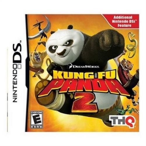 Refurbished DS KunFu Panda 2