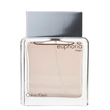 Calvin Klein Euphoria Eau De Toilette For Men, 3.4 Oz