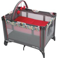 Graco Pack 'N Play On the Go Travel Playard (Typo)