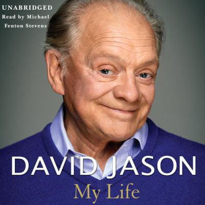 David Jason  My Life  Audio Cd