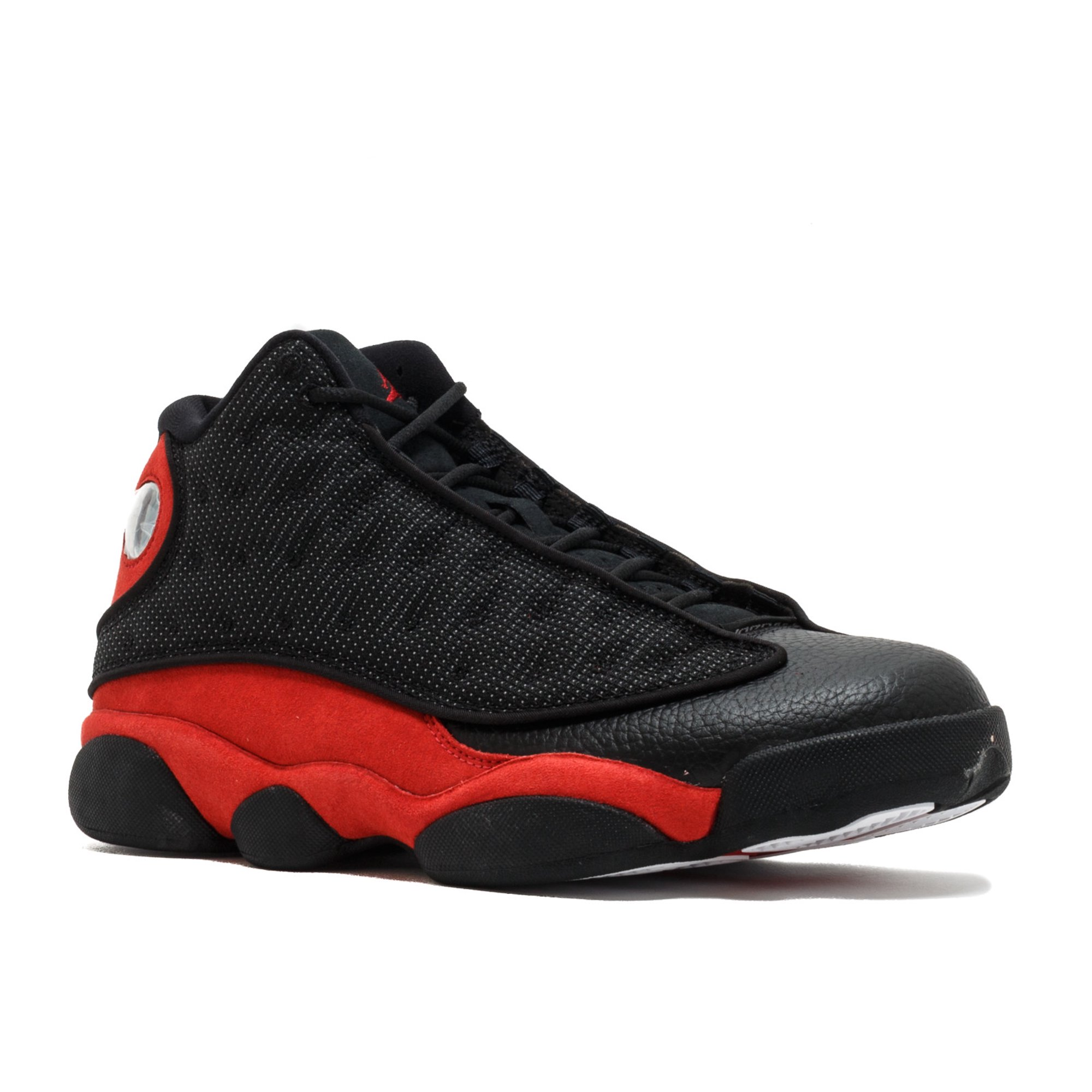 best loved c5ebc 21153 Air Jordan - Men - Air Jordan 13 Retro 'Bred' - 414571-004 - Size 8.5