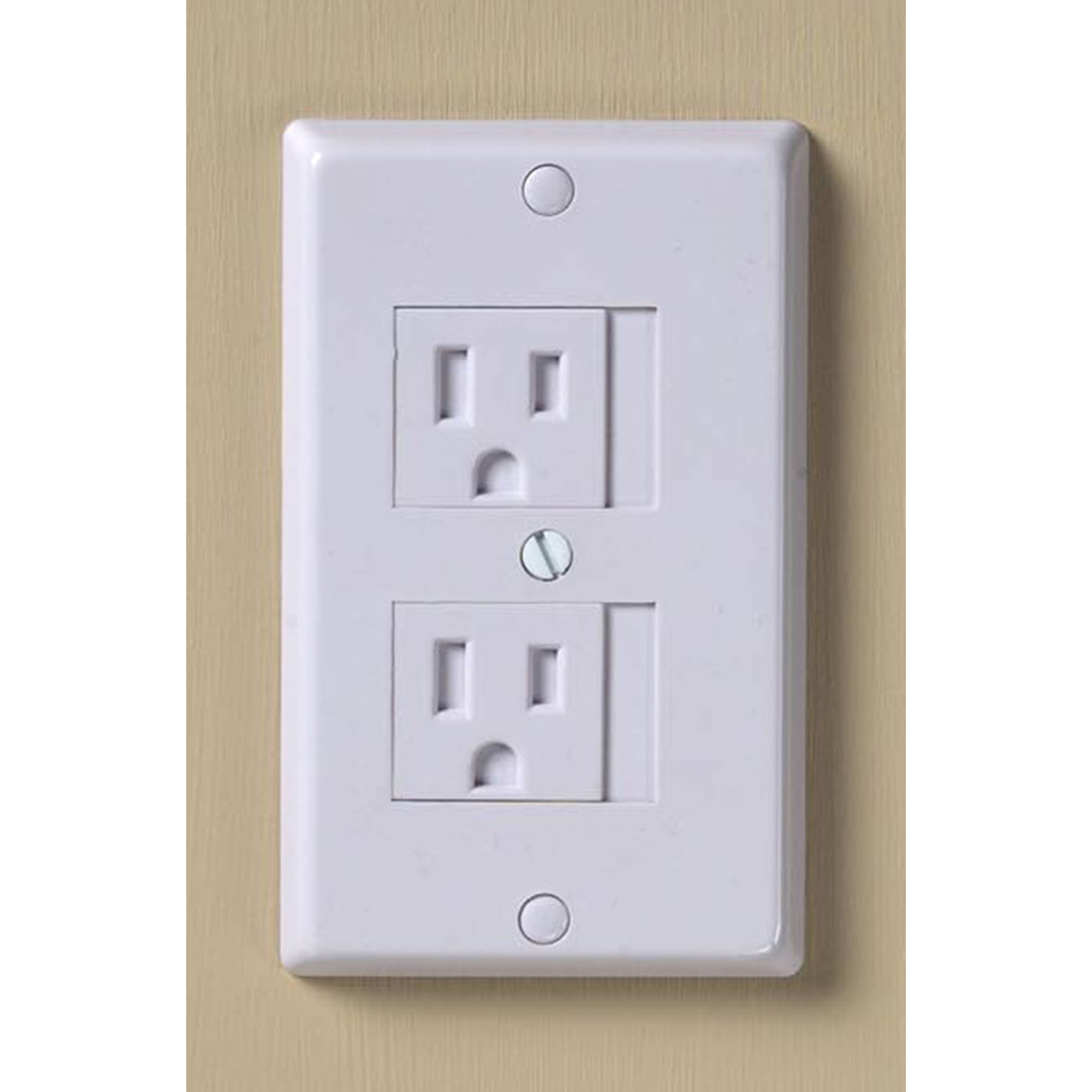 KidCo Universal Outlet Cover