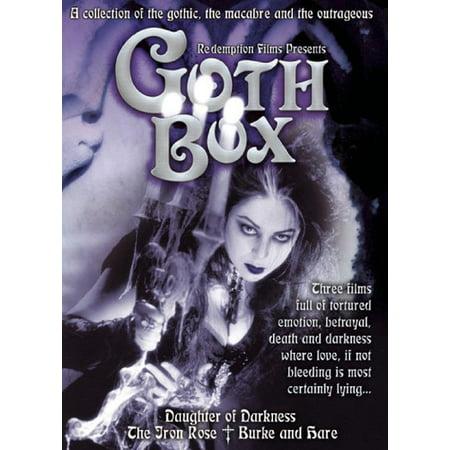 Image of Goth Box