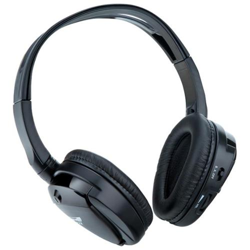 Soundstorm SHP32 Dual Channel Infrared Foldable Cordless Headphone
