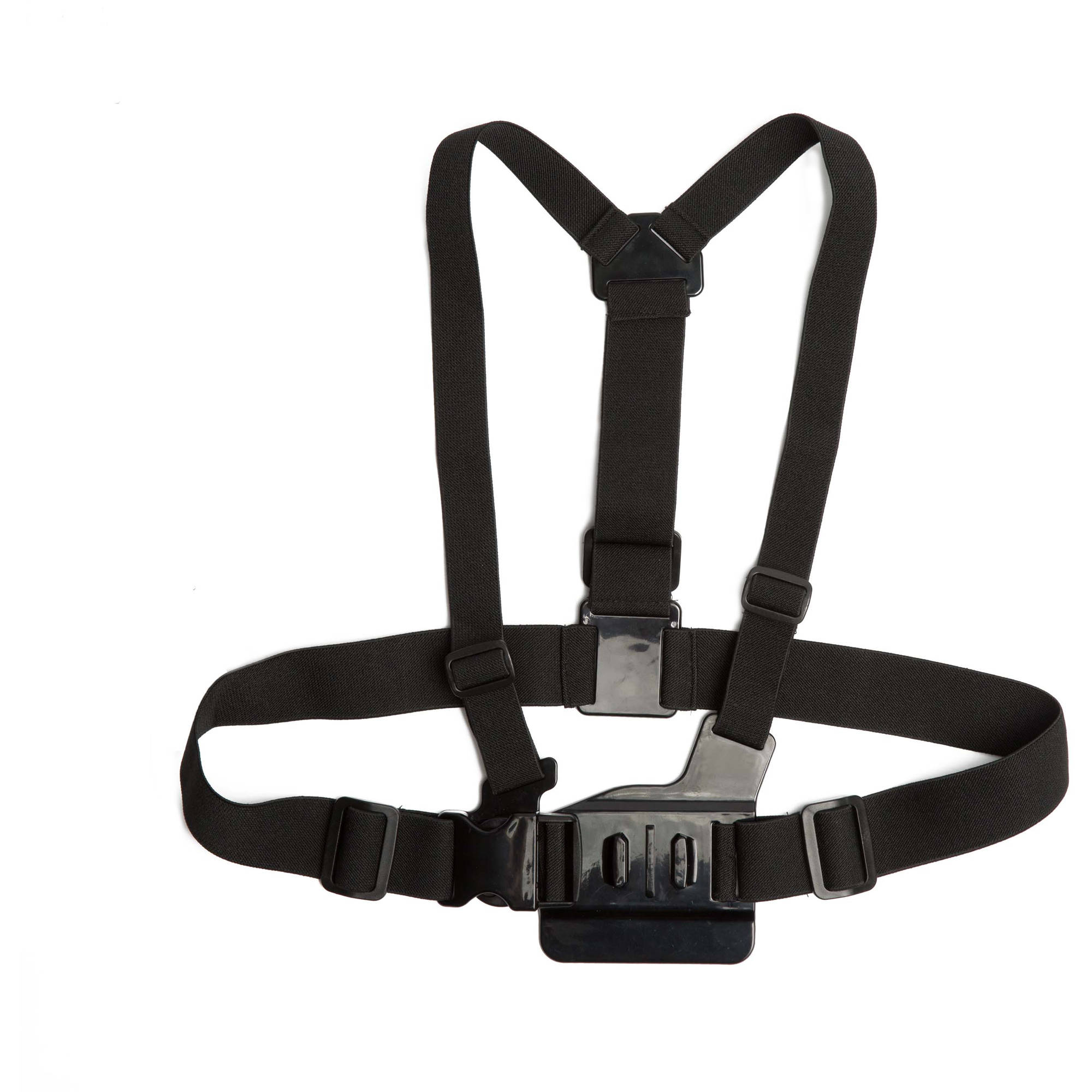KAYATA Chest and Head strap Compatible with Gopro Hero