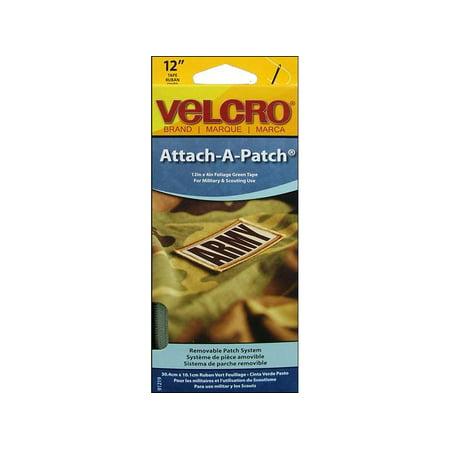 National Guard Acu Patch Foliage - Velcro Sew On Patch Kit 4x12