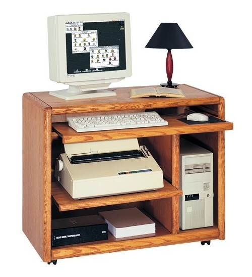 Martin Home Furnishings Computer Desk
