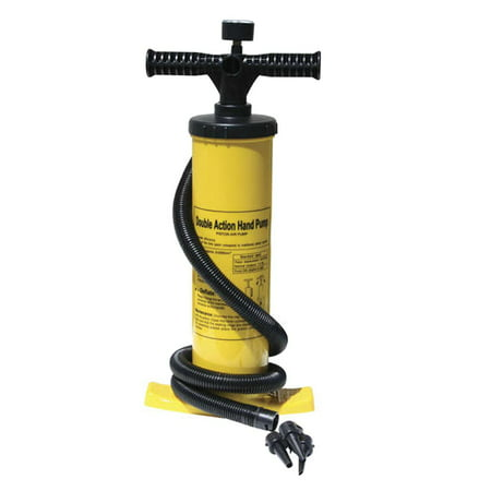 Honda Gauge (Advanced Elements Double Action Hand Pump with Pressure Gauge )
