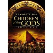 Stargate SG-1: Children Of The Gods (DVD) by 20th Century Fox Home Entertainment
