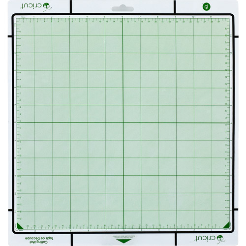 "Cricut 12"" x 12"" Cutting Mat (Includes 2 Mats)"