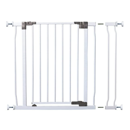 - Dreambaby Liberty Auto Close Stay Open Security Gate with 3.5