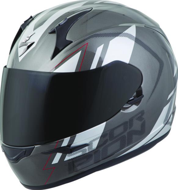 Scorpion Helmet EXO-R320 Endeavor Helmet