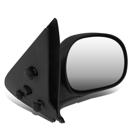 For 1998 to 2002 Ford Expedition OE Style Powered+Heated Right Side Rear View Mirror 99 00 (1999 99 Ford Expedition Mirror)