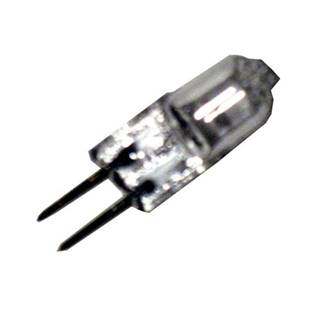 12 pcs Halogen JC Type Light Bulb G4 Base 12V 20W Watt Lamp Bypin 12 Volt New 12v Ac Halogen Lamps