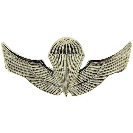 Chilean Jump Wings Pin 1 7/8