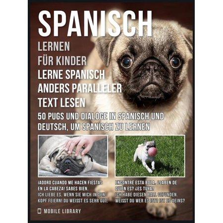 Spanisch Lernen Für Kinder - Lerne Spanisch Anders Paralleler Text Lesen - eBook (Sonnenbrille Spanisch)