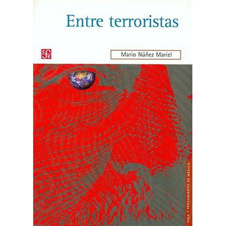 Filme De Terror Para Halloween (Entre Terroristas : Una Politica Exterior Para el Mundo del)