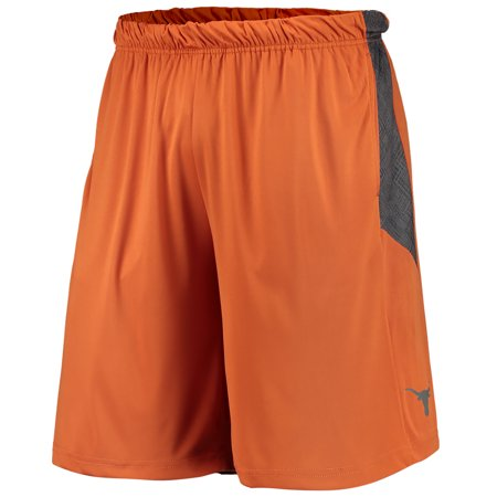 Men's Texas Orange Texas Longhorns Greiner Shorts (Nike Texas Longhorns Shorts)