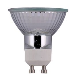 Replacement for OSRAM SYLVANIA 35PAR16/HAL/GU10/FL/BL 120V replacement light bulb lamp ()