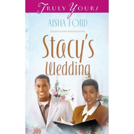 Stacy's Wedding - eBook