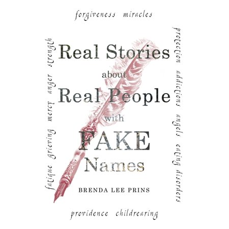 Wolverine Real Name (Real Stories About Real People With Fake Names -)