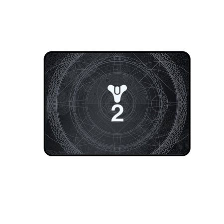 Destiny 2 Razer Goliathus   Soft Gaming Mouse Mat   Medium   Speed