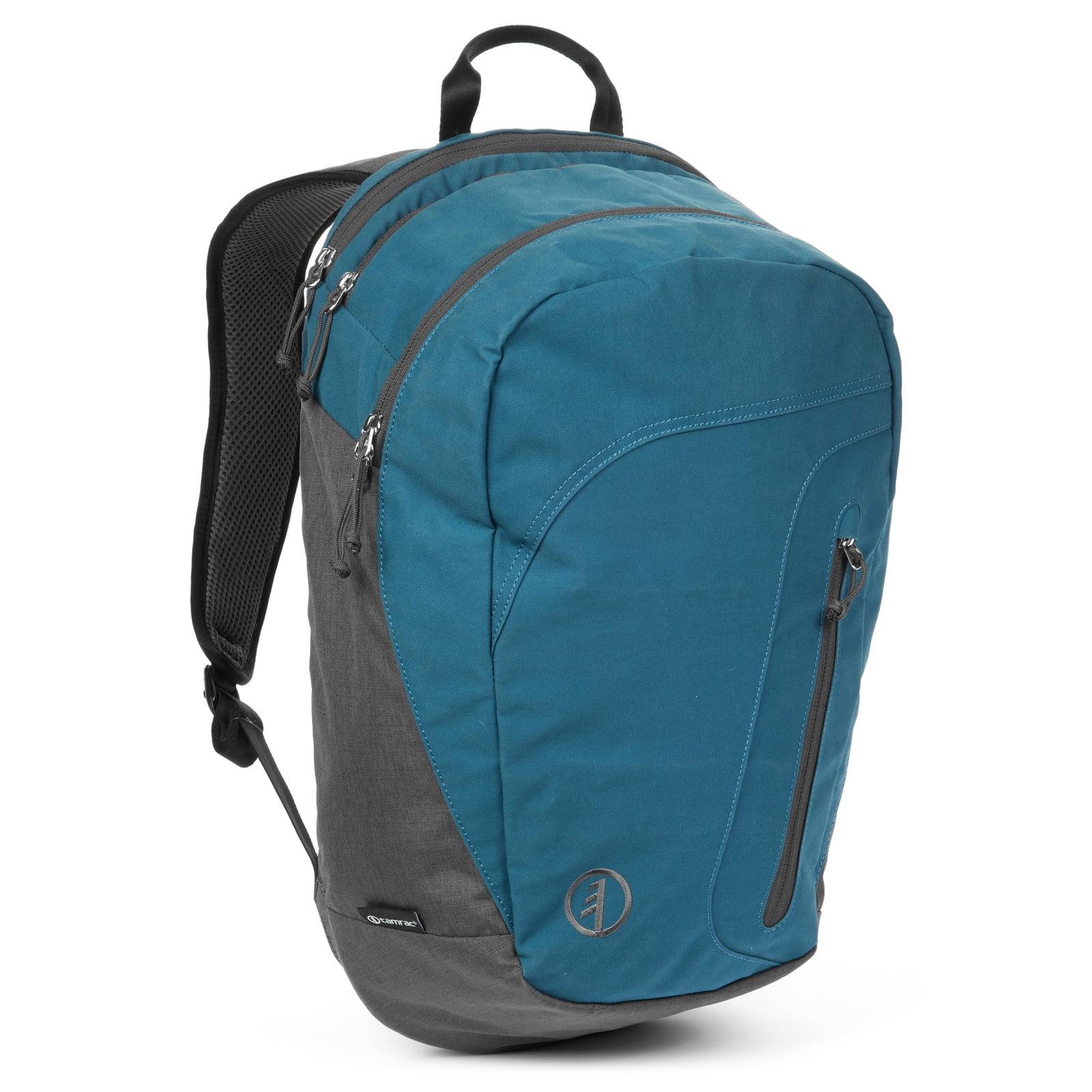 Tamrac 1200 Hoodoo 18 Photo DSLR Camera Backpack Case (Ocean)