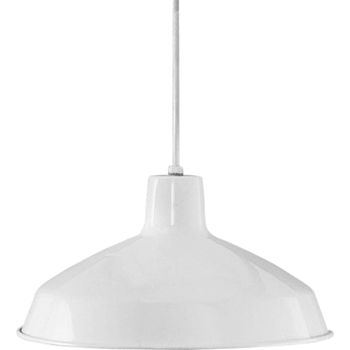 "Progress Lighting P5094-LED Signature LED 16"" Wide LED Pendant"