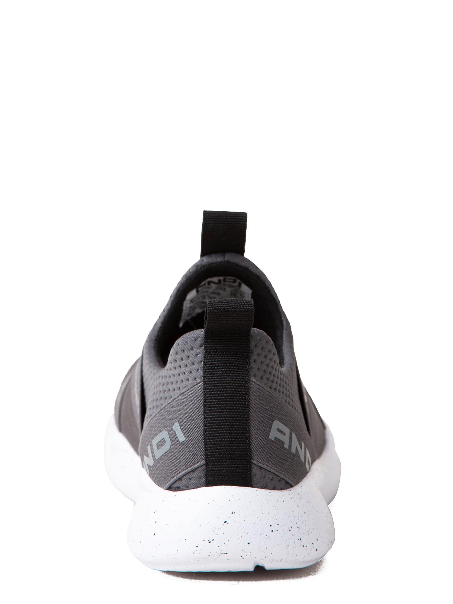 and1 men's pivot athletic shoe