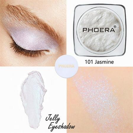 Jelly Gel Highlighter Make Up Concealer Shimmer Face Glow Eyeshadow