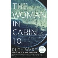 Woman in Cabin 10 (Hardcover)