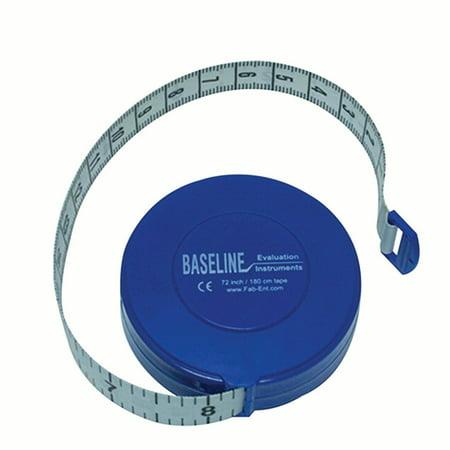 Baseline® Measurement Tape, 72 inch, 25 each - image 1 de 1