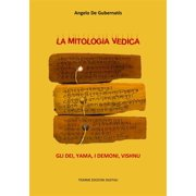 La mitologia Vedica - eBook