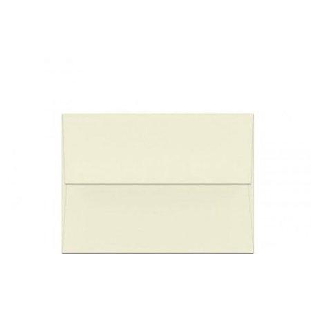 - CLASSIC CREST - A2 Envelopes - NATURAL WHITE (Off-White) - 250 PK