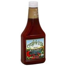 Ketchup: OrganicVille
