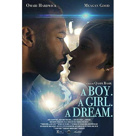 A Boy. A Girl. A Dream. (DVD) - Girl With Out Dress With Boy