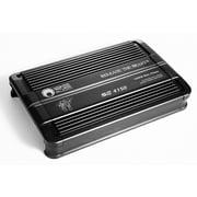 RE Audio SE4150 1600W Max Full Range Class A/B 4-Channel SE Series Amplifier