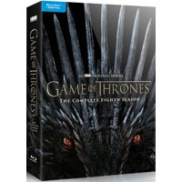 Game of Thrones: The Complete Eighth Season (Blu-ray + DVD + Digital Copy)
