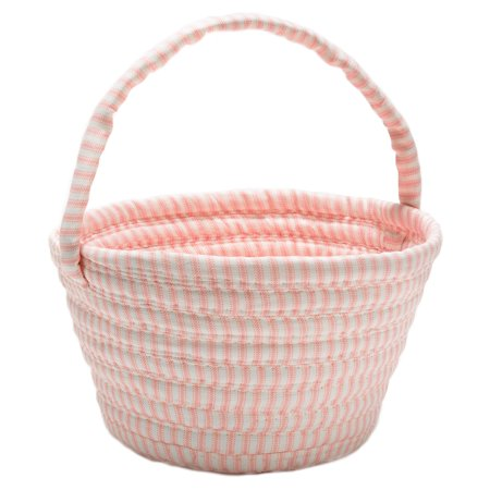 Colonial Mills Easter Ticking Basket](Easter Baskets For Sale)